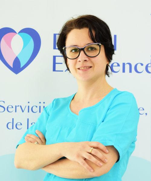 Andreea Stoiovici