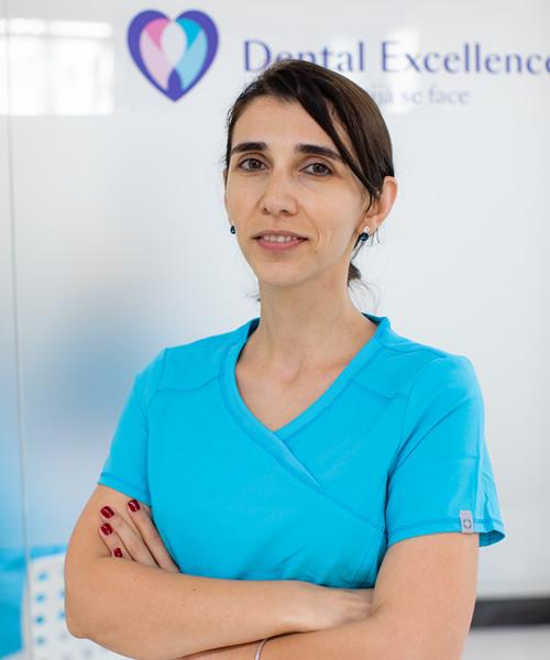 Andreea Negru