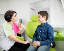 Igiena orală a copiilor