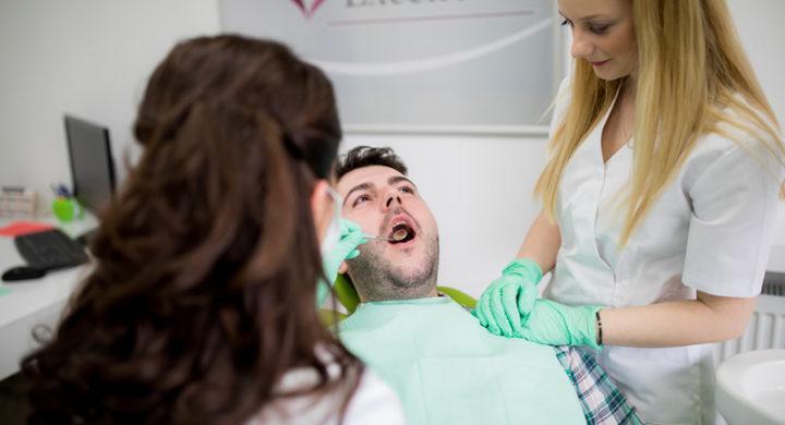 Pierderea dintilor