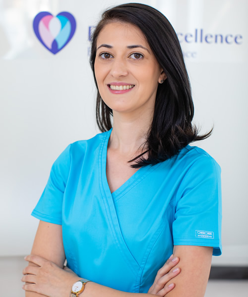 Ana Maria Covrig