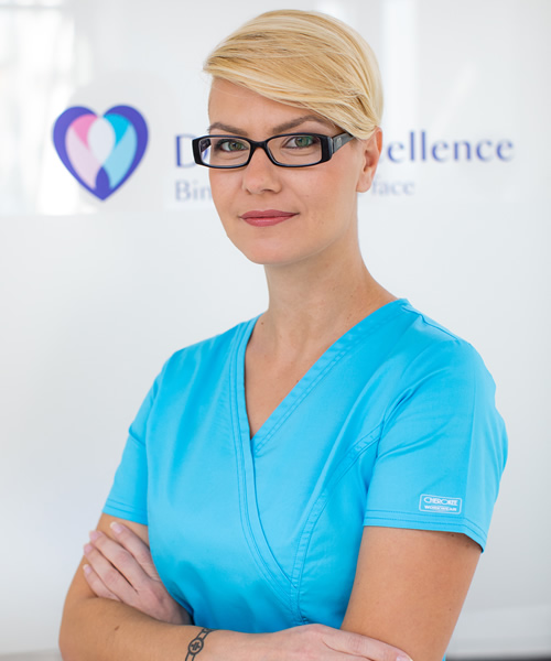 Monica Gerasimou