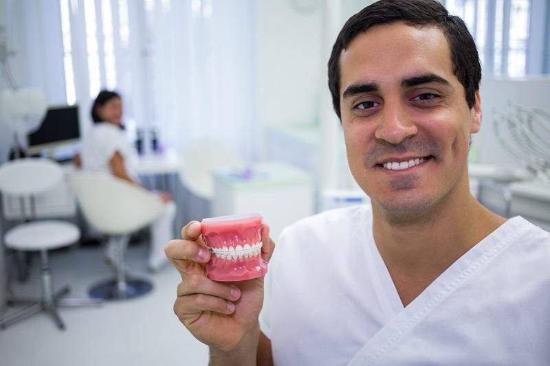 proteze dentare mobile moderne