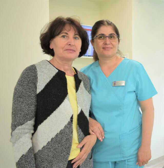 Implant dentar clinica